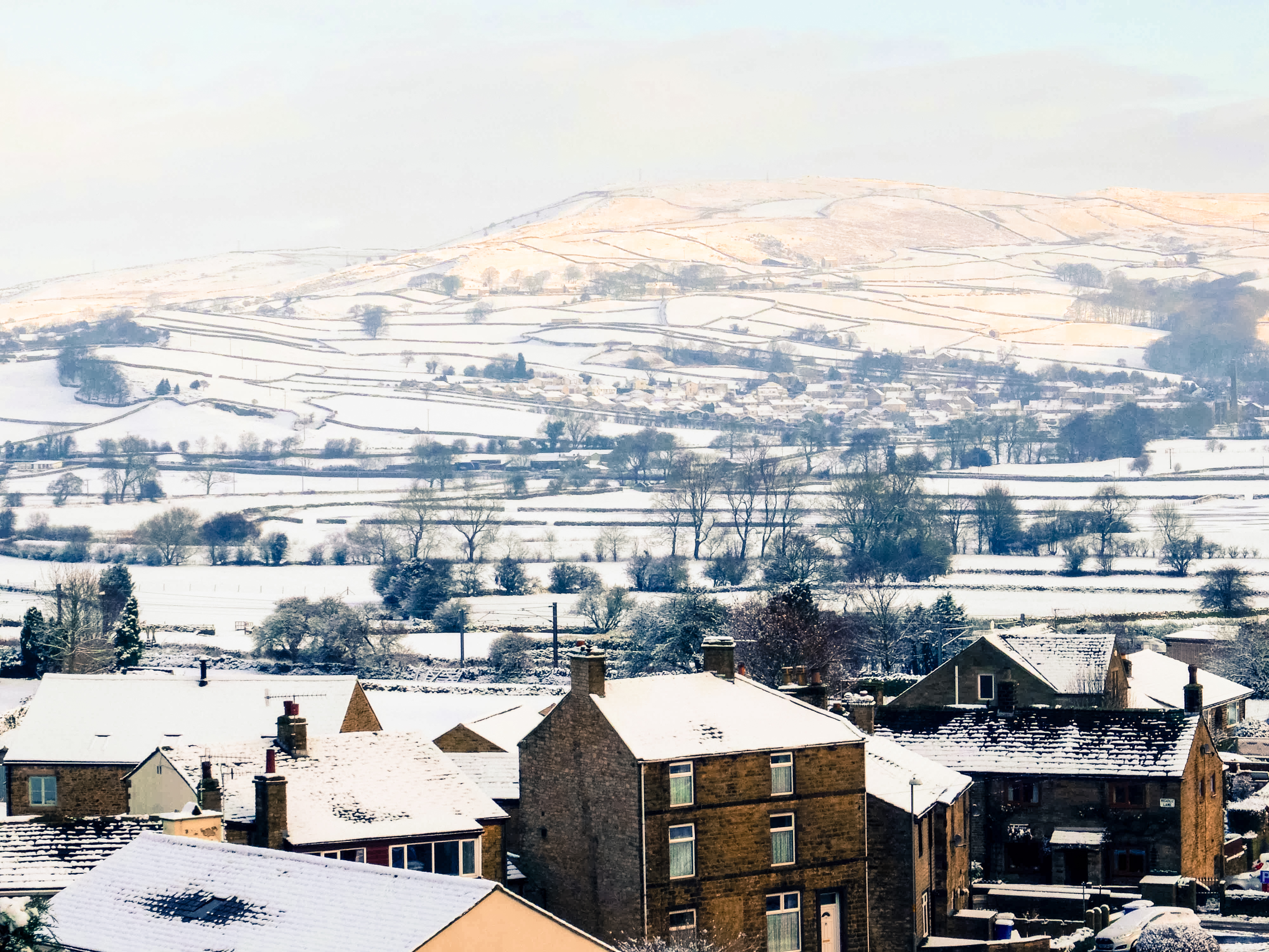 Winter Yorkshire Dales (2)