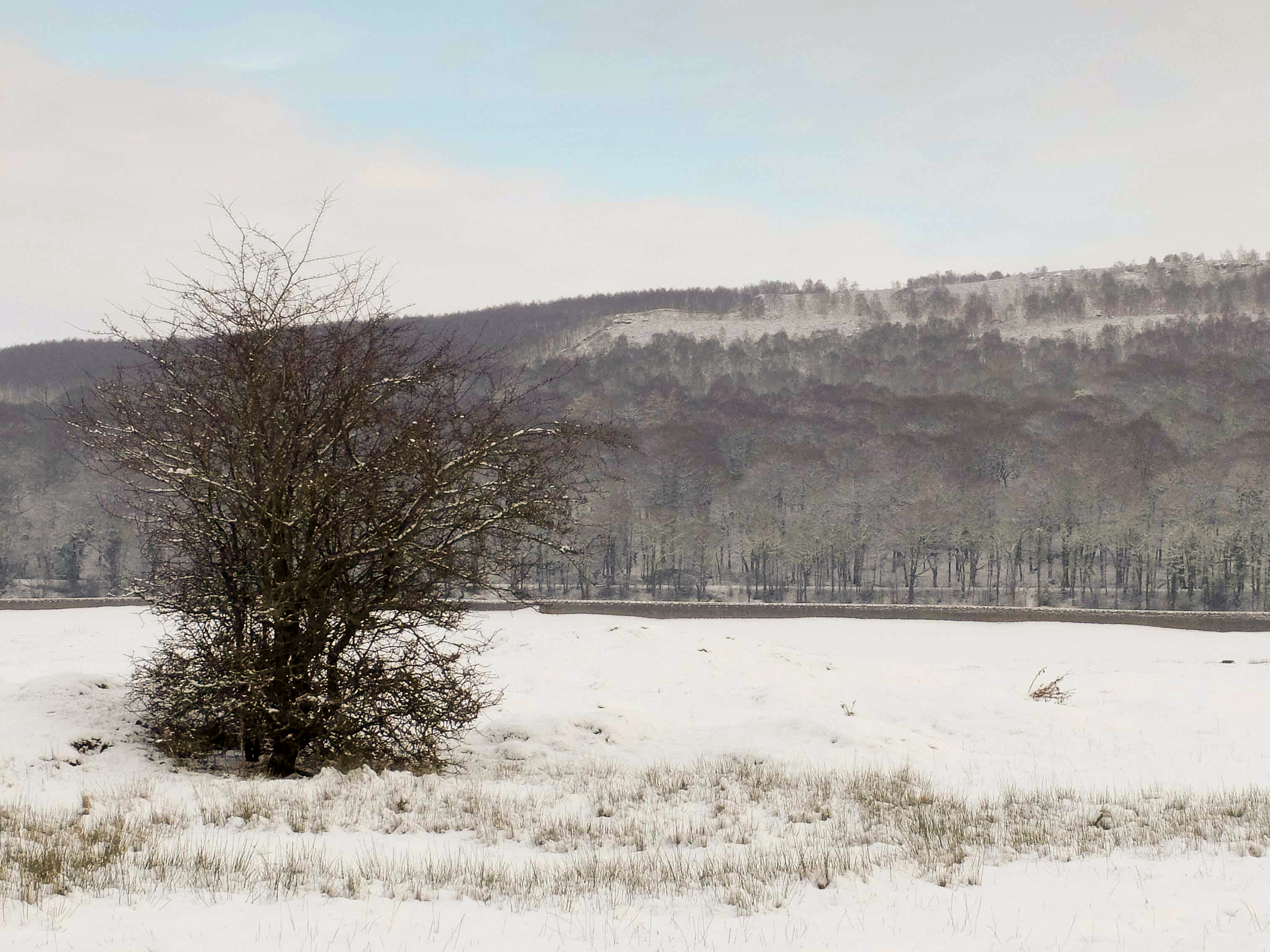 Winter Yorkshire Dales (3)