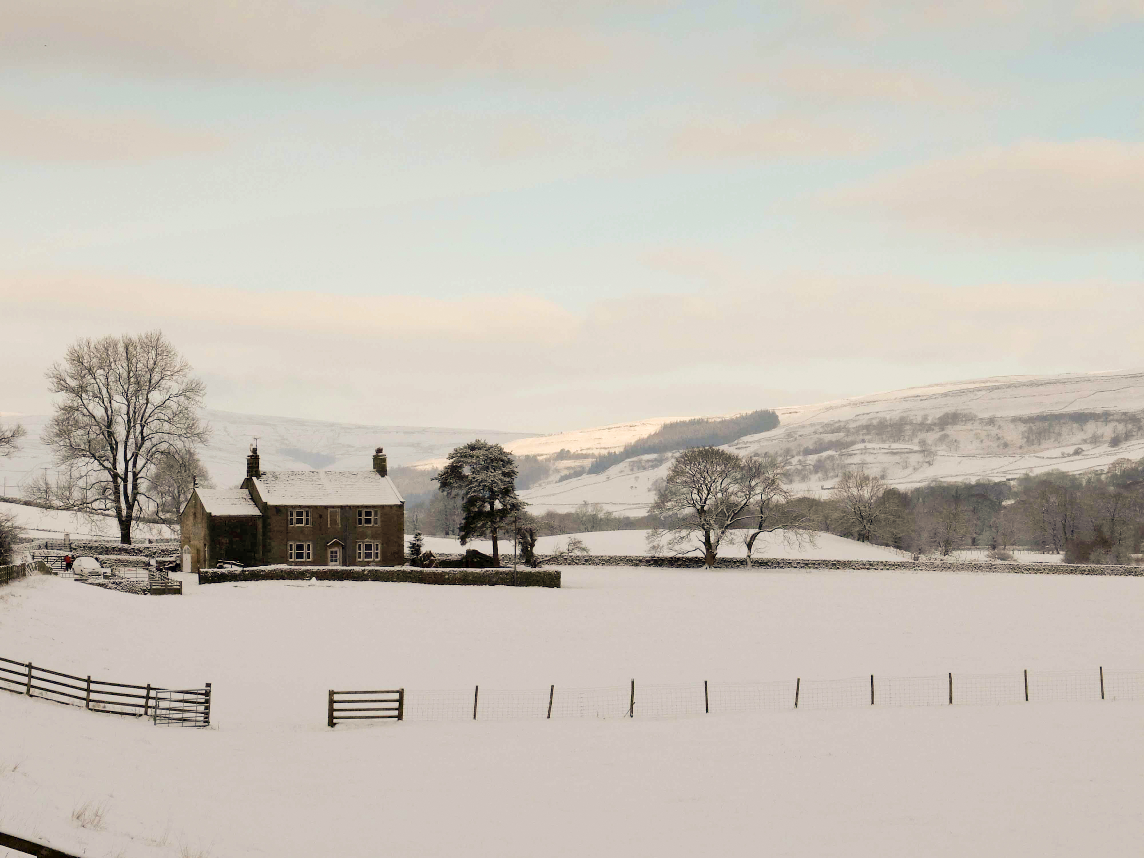 Winter Yorkshire Dales (6)