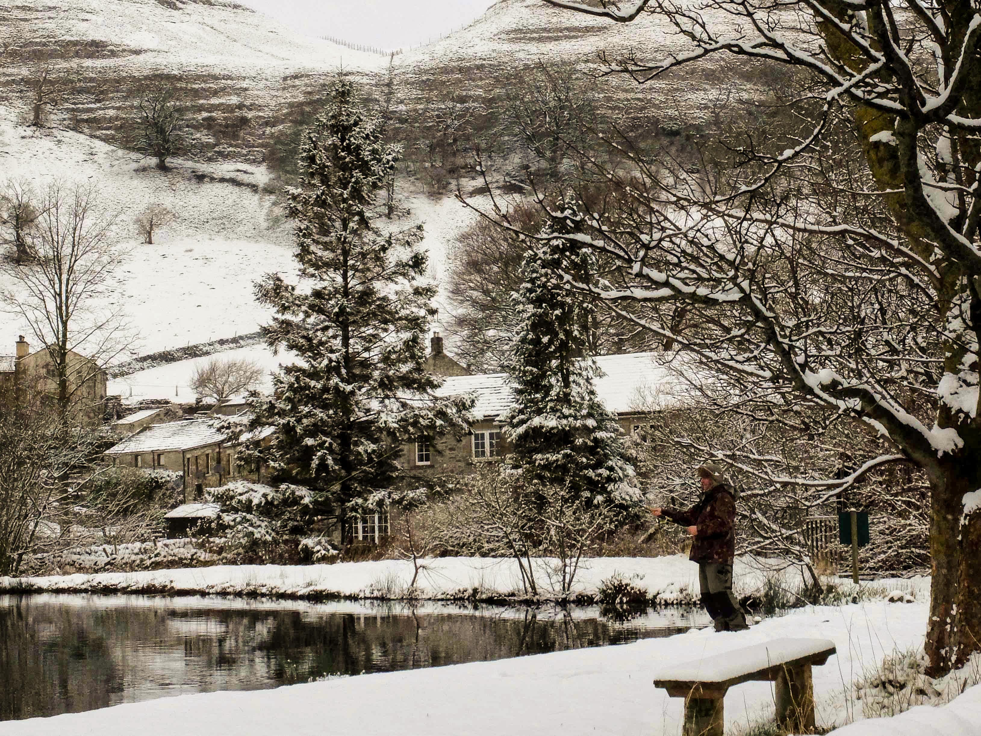 Winter Yorkshire Dales (9)